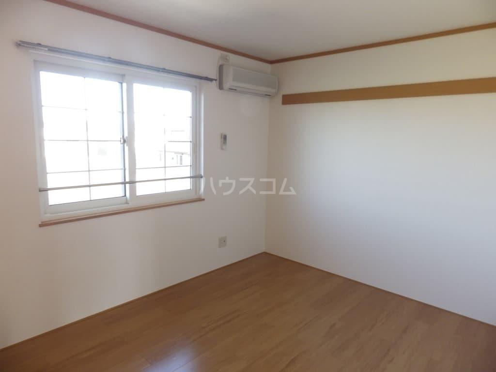 ソルフィー D 02030号室の設備