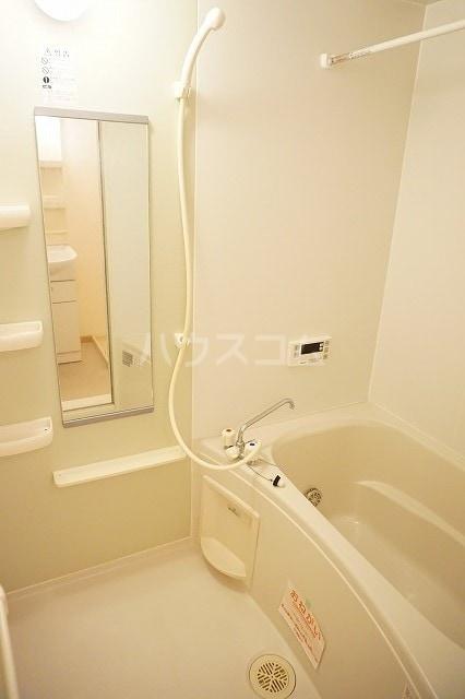 Great Success A 02010号室の風呂