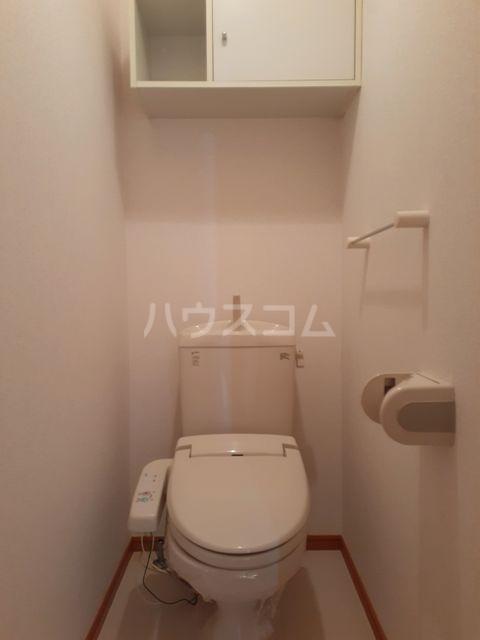 パークサイド仲原 01020号室の風呂