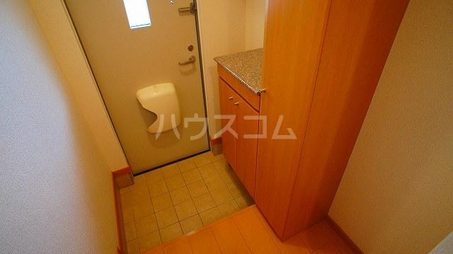 M.Kマンション Ⅷ 01020号室の設備