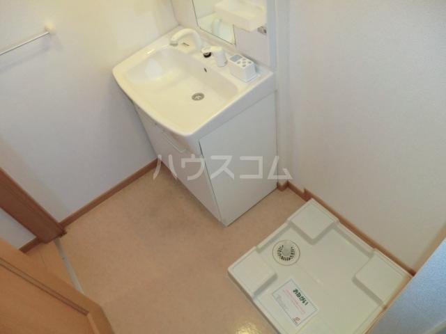 M.Kマンション Ⅷ 01020号室の収納