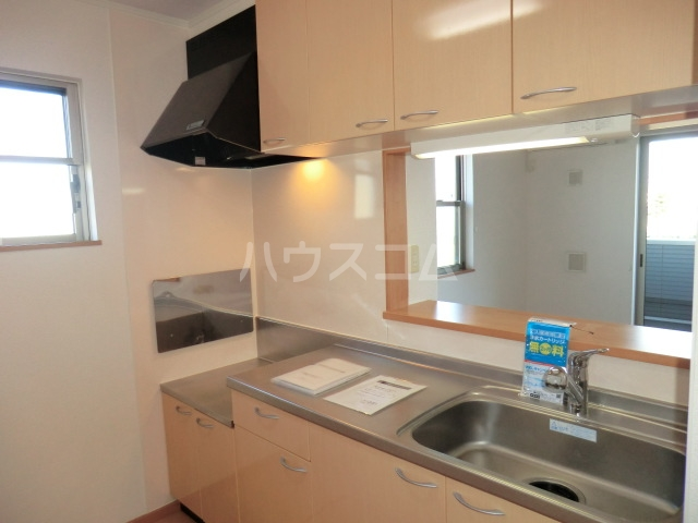 M.Kマンション Ⅷ 01020号室の風呂