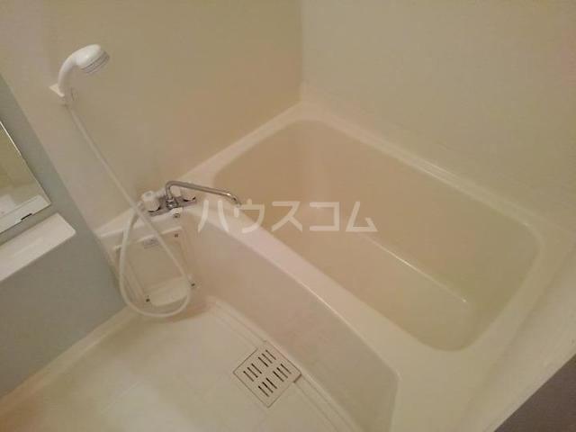 グラース メゾン 01010号室の風呂