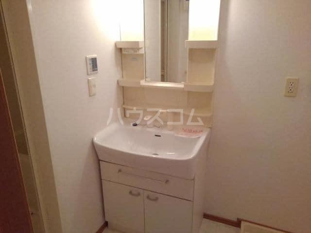 グラース メゾン 01010号室のトイレ