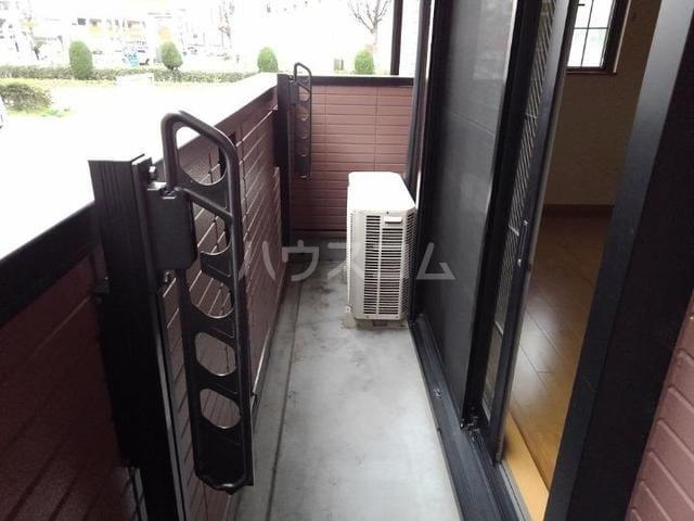グラース メゾン 01010号室の玄関