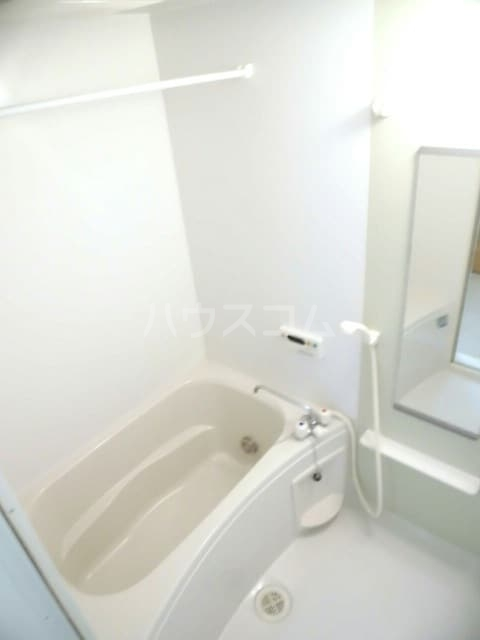 プロムナード 牛川通 D 02040号室の風呂