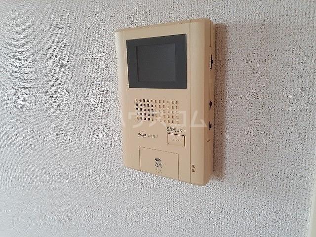コンフォート江松Ⅱ 02010号室のその他共有