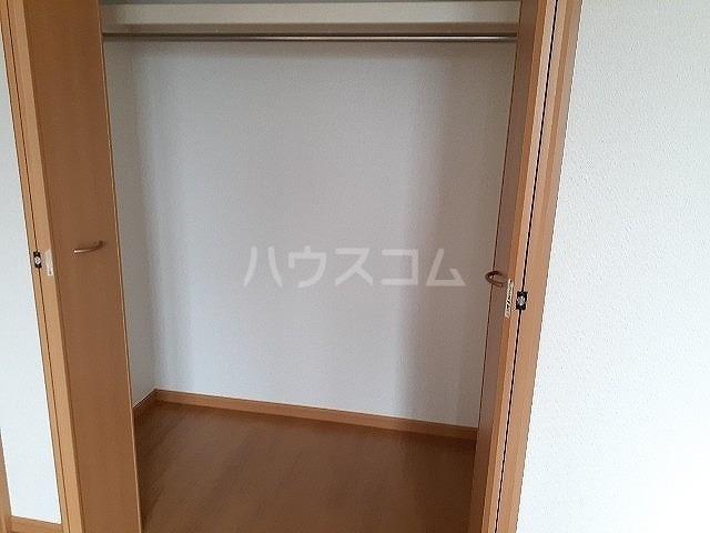 コンフォート江松Ⅱ 02010号室の設備