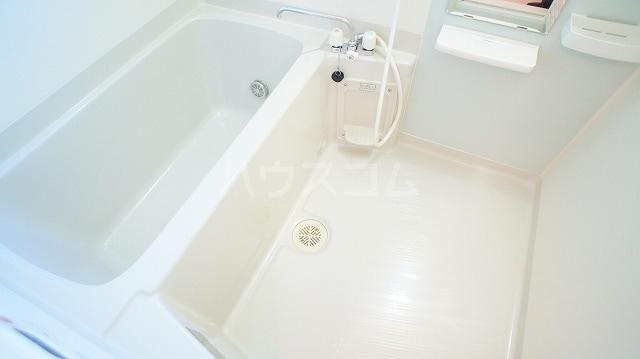 グリーンパークヒルズB 02030号室の風呂