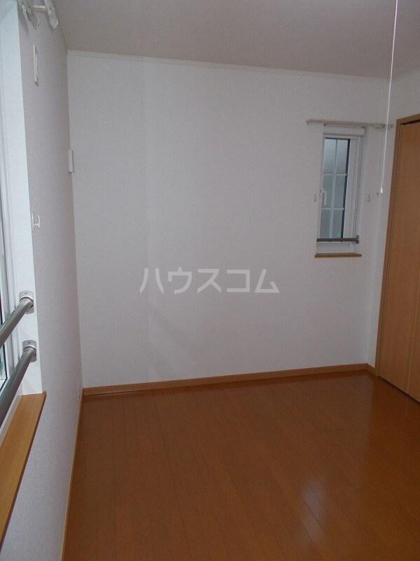 コウハイムⅠ 02010号室のその他