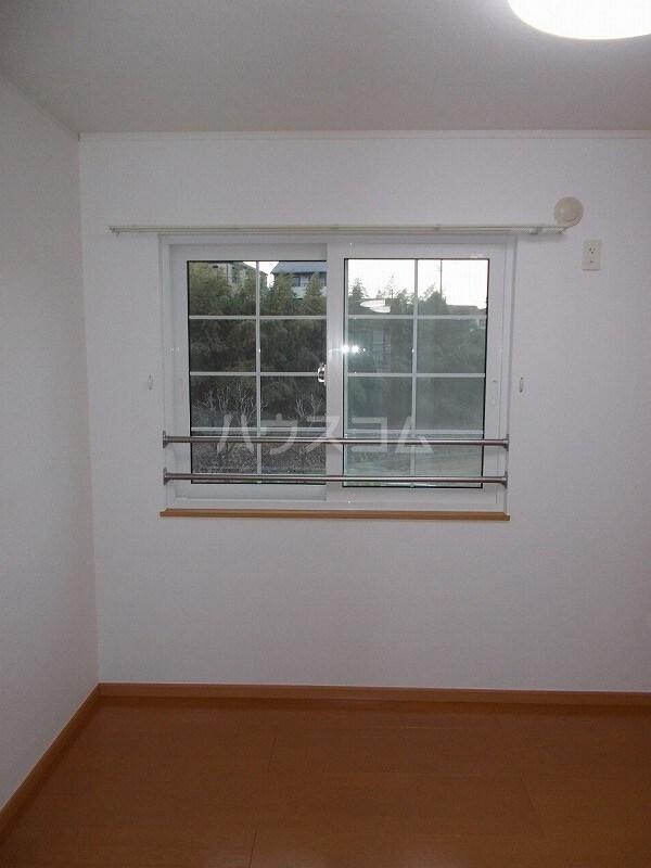 コウハイムⅠ 02010号室の居室