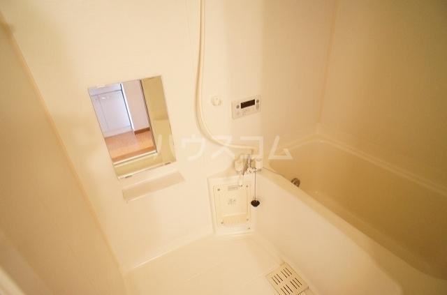 ガーデンヒルズⅢ 01010号室の風呂