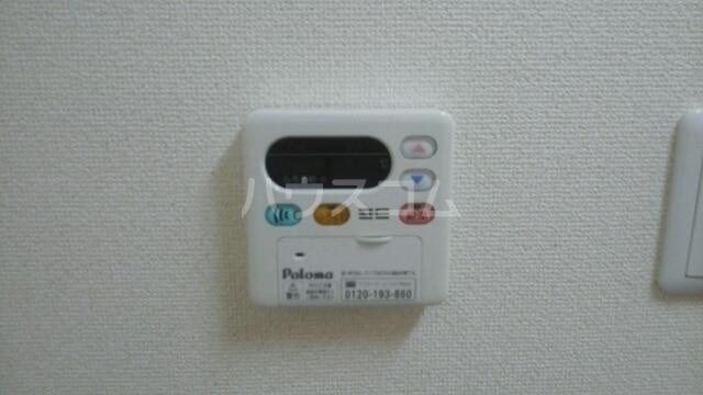 パローレ20 04030号室の設備