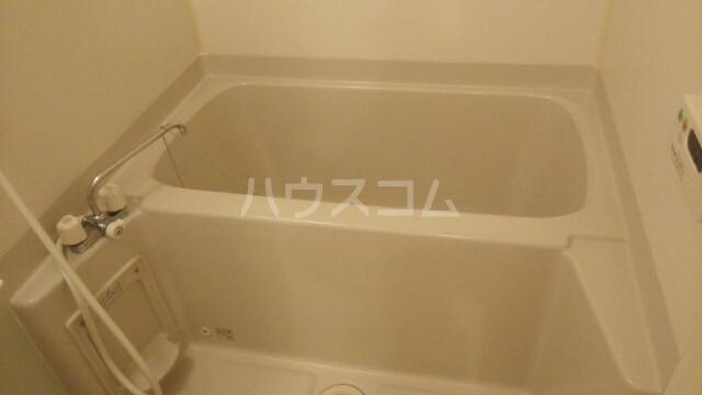 パローレ20 04030号室の風呂