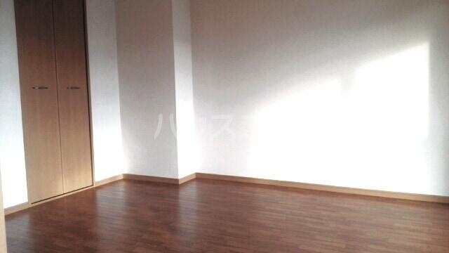 パローレ20 04030号室の収納