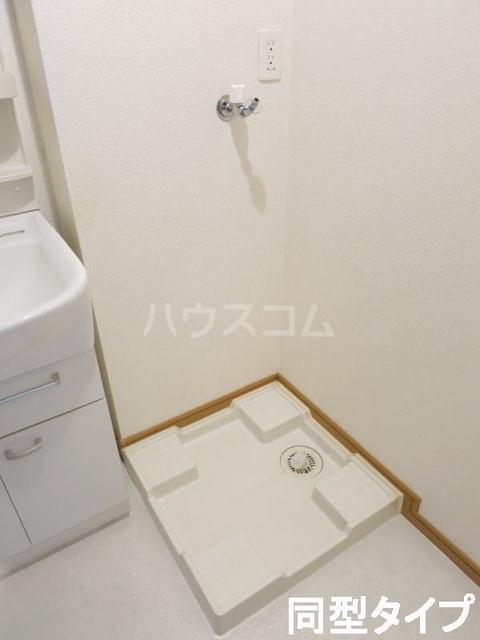 フィオーレⅡ 01010号室の設備