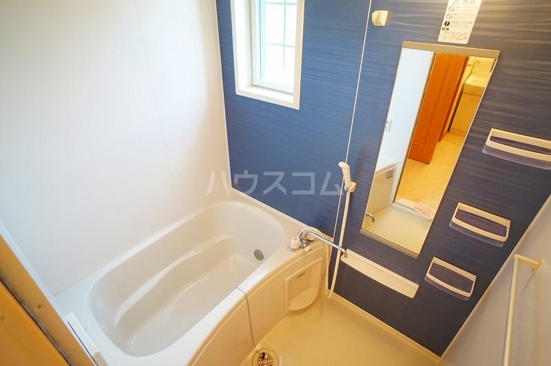 プロムナードB 01020号室の風呂