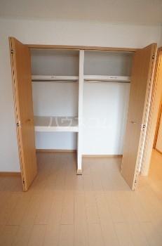 カ-サ・フェリ-チェ B 01010号室の収納