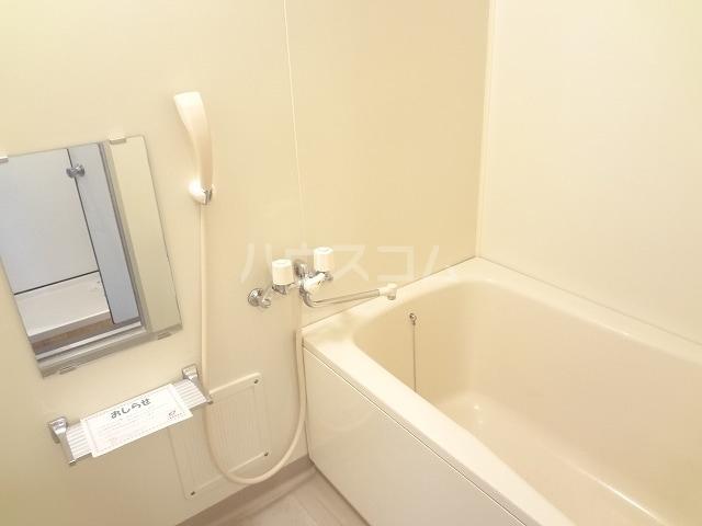 コーポラス丸山 02040号室の風呂