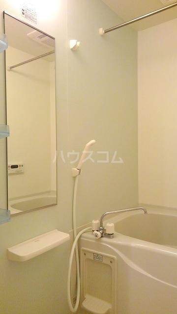 プレ・アビタシオン春日部Ⅰ 01020号室の風呂