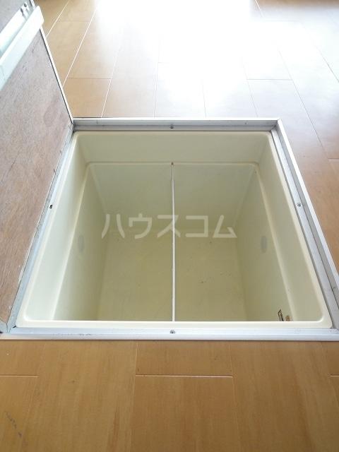 エルディム清水Ⅰ 01030号室の設備