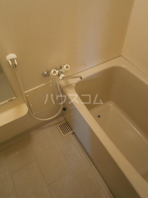 エントピアハイムⅠ 02030号室の風呂