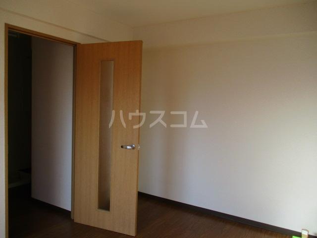 グリフィン新川崎 302号室のその他