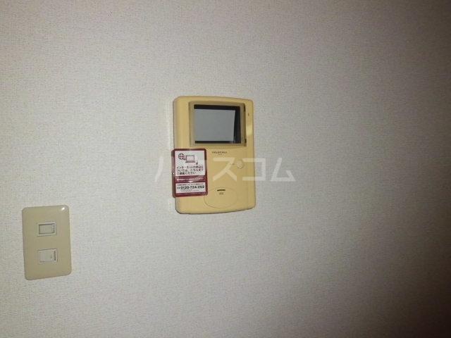 プリマベーラ 01020号室のセキュリティ