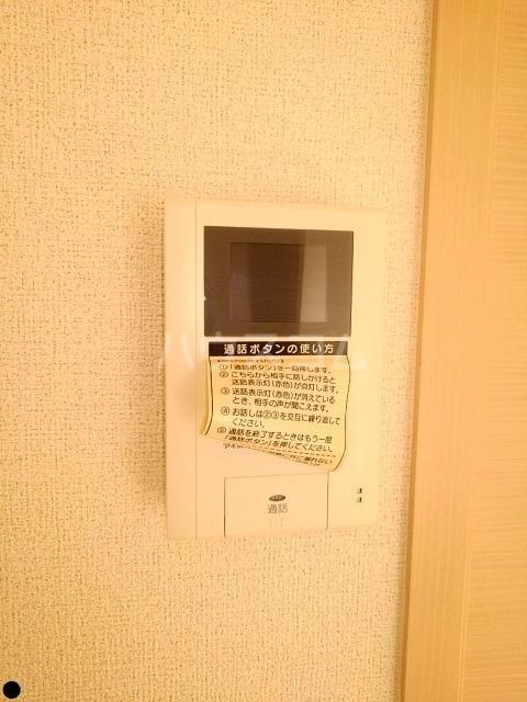 ニューエレガント藤 A 01010号室のセキュリティ