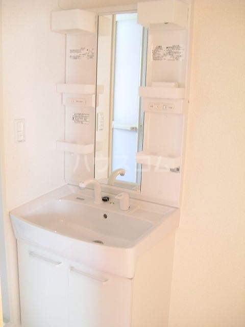 ニューエレガント藤 A 01010号室の洗面所
