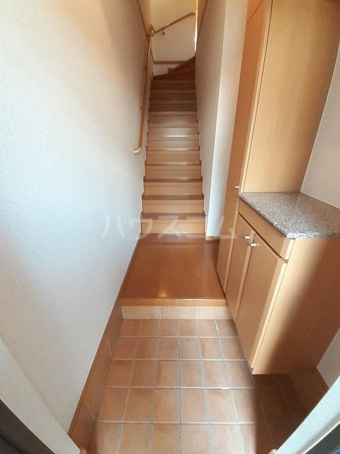 ベル リヴィエール 02040号室のキッチン