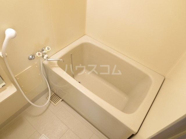 ニューシティ小林 02020号室の風呂