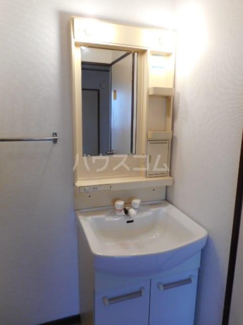 リバーサイドパレス 02010号室の設備