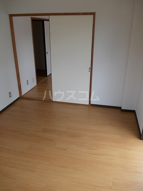 パークハイツ木藪 01030号室のその他