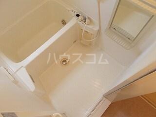 マウントリヴァ2003 Ⅰ 01010号室の風呂