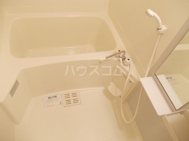 クロスロード 01010号室の風呂