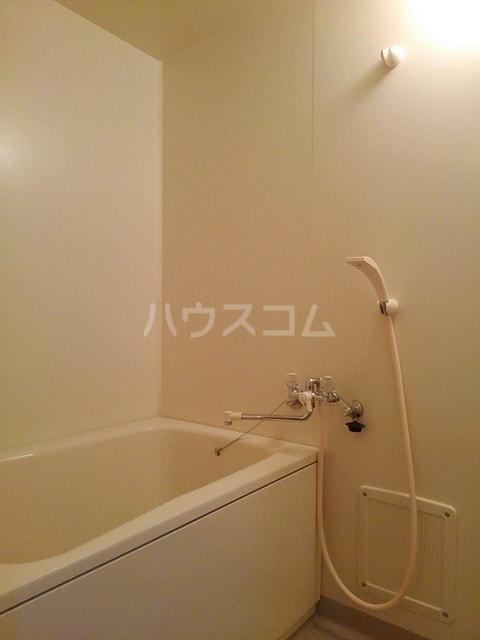 サンシティ豊川 02020号室の風呂