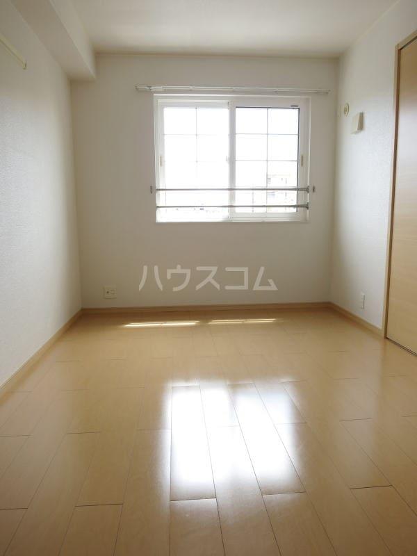 ルーチェ 02030号室の設備