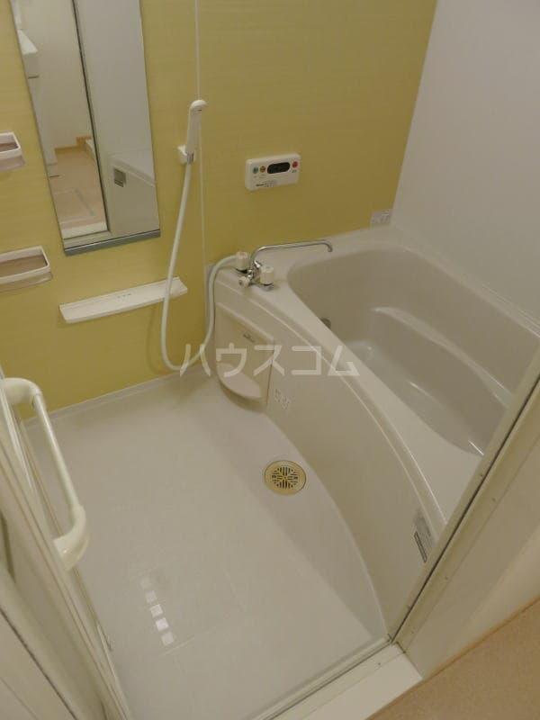 ルーチェ 02030号室の風呂