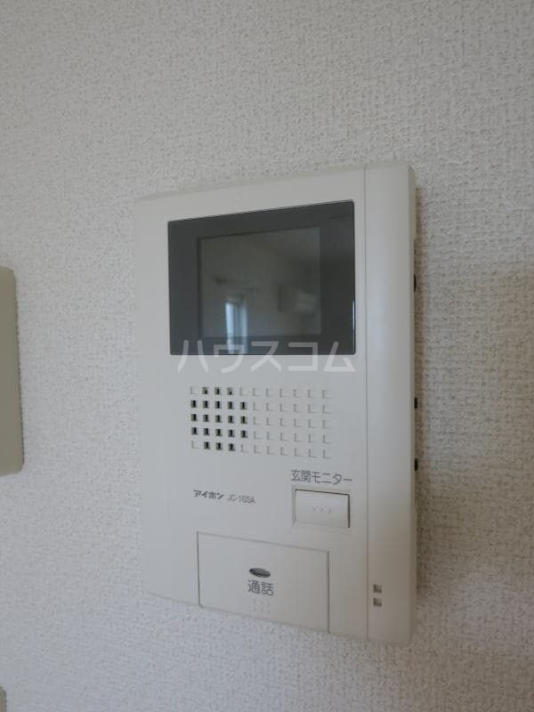 ルーチェ 02030号室のセキュリティ