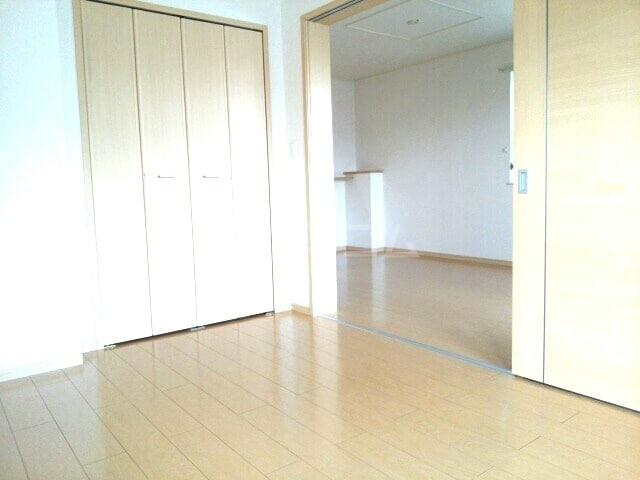 セレッソA 02020号室のその他