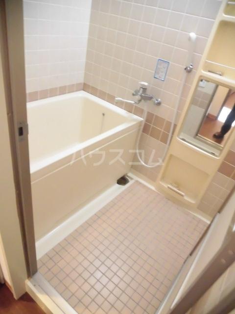 グリーンパーク船橋 910号室の風呂