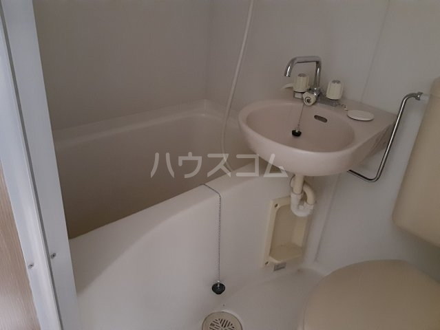 福山アパート 202号室のセキュリティ