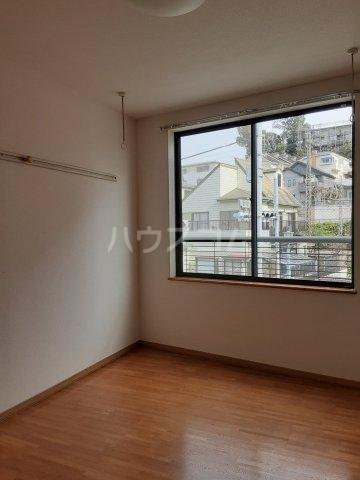 福山アパート 202号室の景色