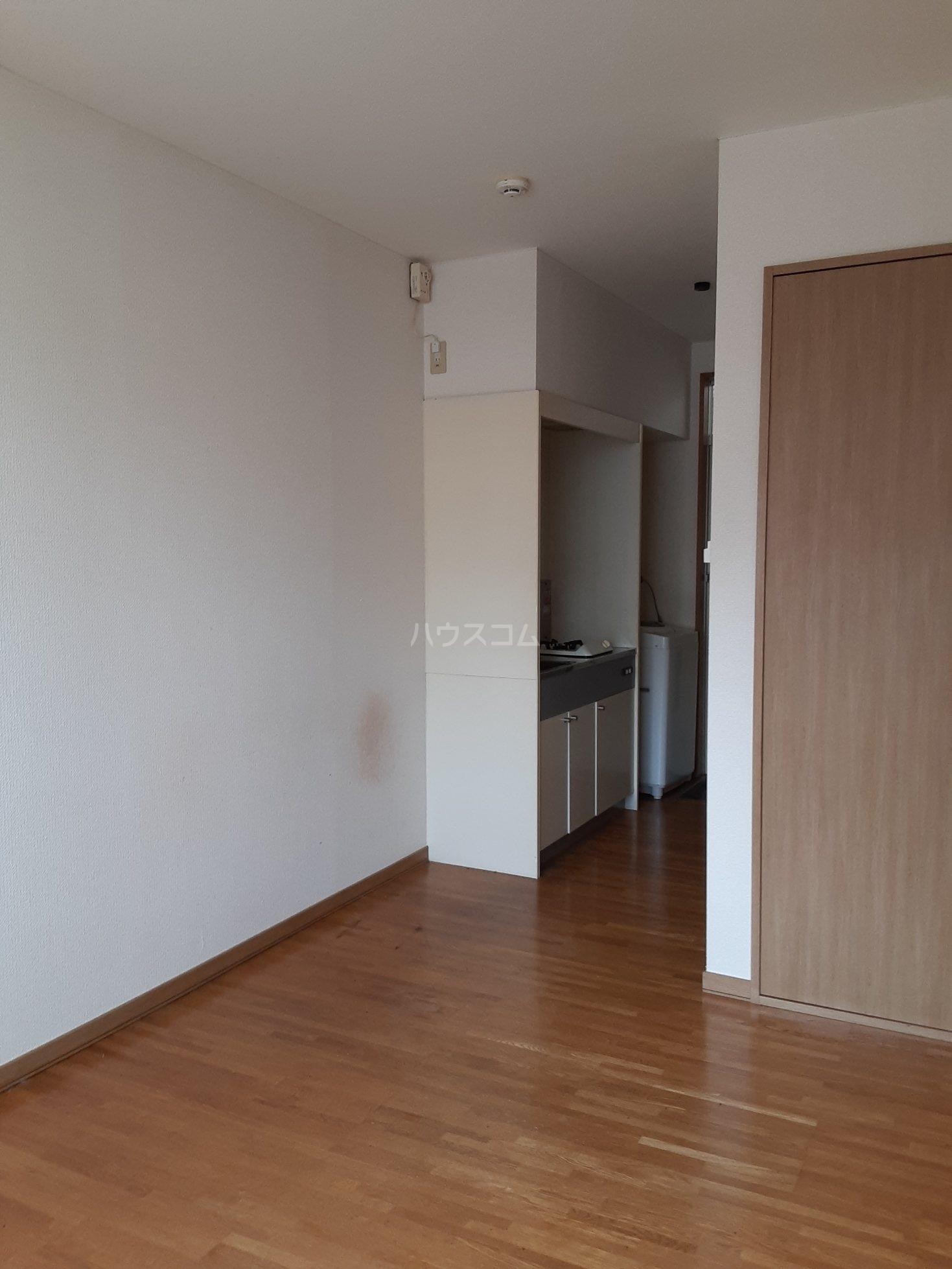 福山アパート 202号室のその他