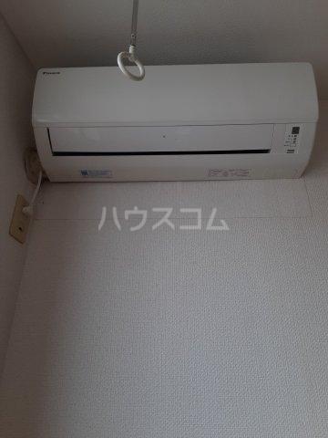 福山アパート 202号室のキッチン