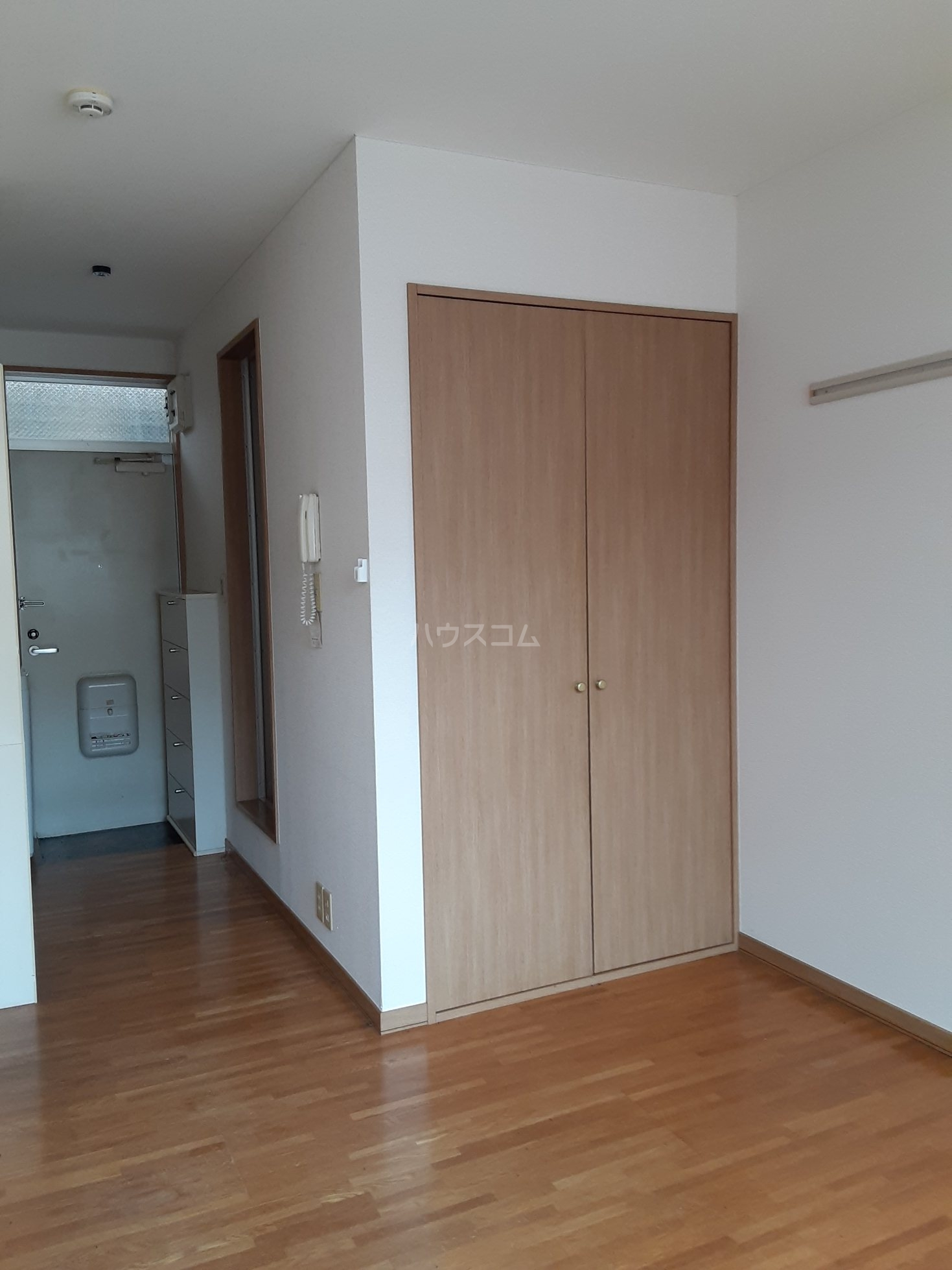 福山アパート 202号室の風呂