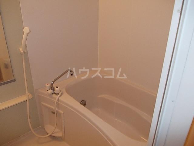 イーストコートⅠ 01020号室の風呂