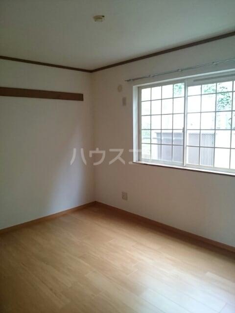 カリーノ・キティー 01010号室のベッドルーム