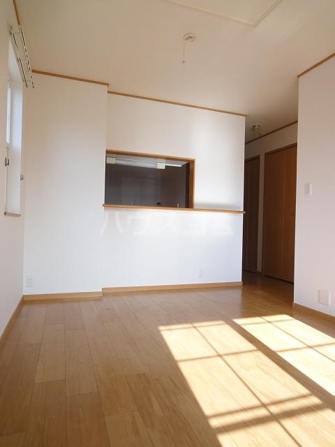 プラシ-ド・フィルⅡ 01030号室のその他